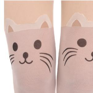 White Cat Pantyhose white Cat Panty..